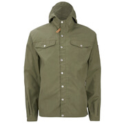 Fjallraven Men's Greenland No.1 Light Jacket - Green