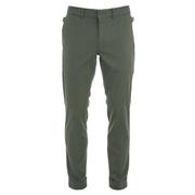 J.Lindeberg Men's Smart Trousers - Military Green