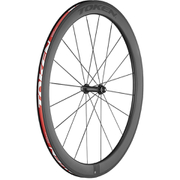 Token TKC50 50mm Carbon Clincher Wheelset 2016 - HG Enduro Bearings - Shimano