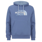 The North Face Men's Drew Peak Hoody - Moonlight Blue