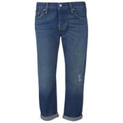 Levi's Women's 501 Jeans - Moon Shadows