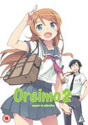 Oreimo - Series 2