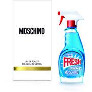 Moschino Fresh Couture Eau de Toilette (100ml)