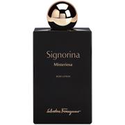Salvatore Ferragamo Signorina Misteriosa Body Lotion (200ml)