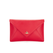 Vivienne Westwood Women's Clutch Bag - Red