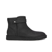 UGG Women's Rella Water Resistant Short Boots - Black