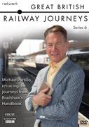 Great British Railway Journeys - The Complete Series 6