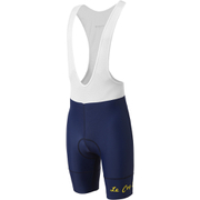 Le Coq Sportif Performance Classic N2 Bib Shorts - Blue
