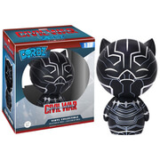 Marvel Captain America Civil War Black Panther Dorbz Figur