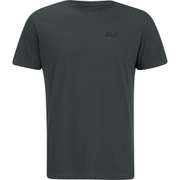 Jack Wolfskin Men's Essential Function T-Shirt - Greenish Grey