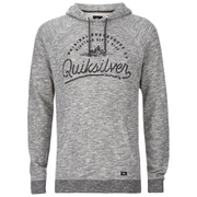 Quiksilver Men's Road Tripper Hoody - Dark Shadow