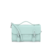 The Cambridge Satchel Company Women's Barrel Bag - Sweet Pea Blue