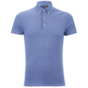 Tommy Hilfiger Men's Sid Polo Shirt - Surf The Web
