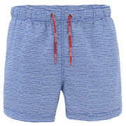 Tommy Hilfiger Men's Aiden Printed Swim Shorts - Surf The Web