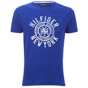 Tommy Hilfiger Men's Varick T-Shirt - Surf The Web