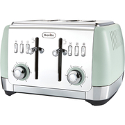 Breville VTT768 Strata Collection Toaster - Green