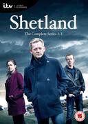 Shetland Complete - Series 1-3