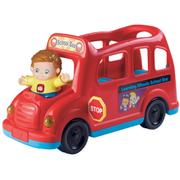 Vtech Toot-Toot Friends Learning Wheels School Bus