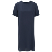 2NDDAY Women's Rhye Dress - Navy Blazer