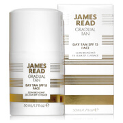 James Read Day Tan SPF 15 Face 50ml