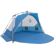 Coleman Instant Sundome Beach Shelter - Blue