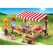 Playmobil Country Farmer's Market (6121)