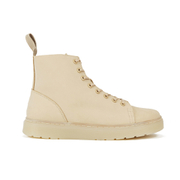 Dr. Martens Men's Vibe Talib 8-Eye Lace-Up Boots - Sand