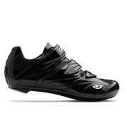 Giro Sante II Women's Road Cycling Shoes - Black/White