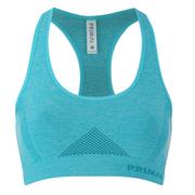Primal Airespan Women's Sports Bra - Blue