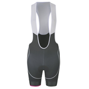 Primal Aro Evo Women's Bib Shorts - Black