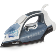 Breville VIN352 Power Steam Iron - White - 2600W