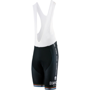 Bianchi Men's Victory Bib Shorts - Black