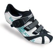 Bianchi Men's Kraken Plus Shoes - White/Green