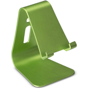 Tec+ Aluminium Smartphone Stand (Up To 11m Depth) - Green
