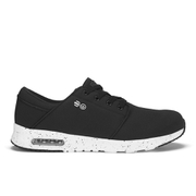 Crosshatch Men's Tamesis Trainers - Black
