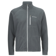 Columbia Men's Fast Trek II Fleece - Graphite