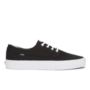Vans Men's Brigata Deck Club Trainers - Black
