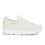 Asics Unisex Gel-Lyte V 'Rose Gold' Trainers - White