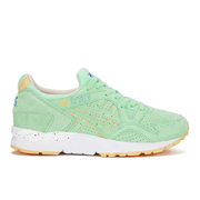 Asics Women's Gel-Lyte V 'April Showers' Trainers - Light Mint