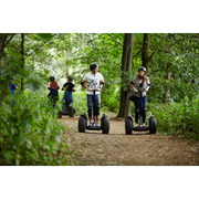 Segway Rally Anytime for Two with Free Photo - Special Offer