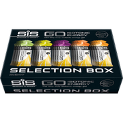Science in Sport GO Isotonic Mixed Gel 60ml - 20 Pack
