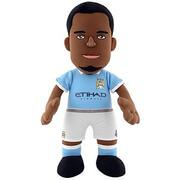 Manchester City FC Vincent Kompany 10 Inch Bleacher Creature