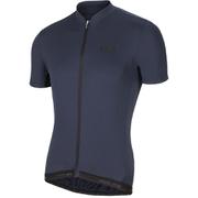 Nalini Rosso Short Sleeve Jersey - Blue