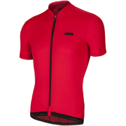 Nalini Rosso Short Sleeve Jersey - Red