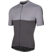 Nalini Mantova Short Sleeve Jersey - Grey