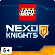 LEGO: Nexo Knights Mystery Gift