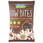 Bioglan Raw Bites Cacao and Quinoa - 40g Bag