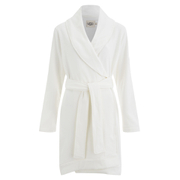 UGG Australia Women's Blanche Dressing Gown - Cream