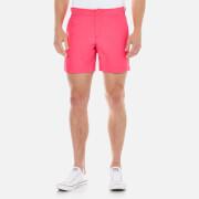 Orlebar Brown Men's Bulldog Swim Shorts - Carmine