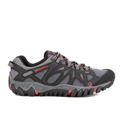 Merrell Men's All Out Blaze Aero Sport Shoes - Black/Red